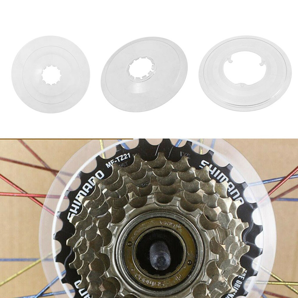 MTB Bike Bicycle Wheel/Card Flywheel Plate Flywheel Gear Plate Bicycle Wheel Set Flywheel Protection Plate Protection Cover