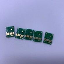 YOTAT kaseta z stałym układzie PGI-650XL PGI-650 CLI-651 dla Canon PIXMA iP7260 MG5460 MX726 MX926 IX6860/IP8760