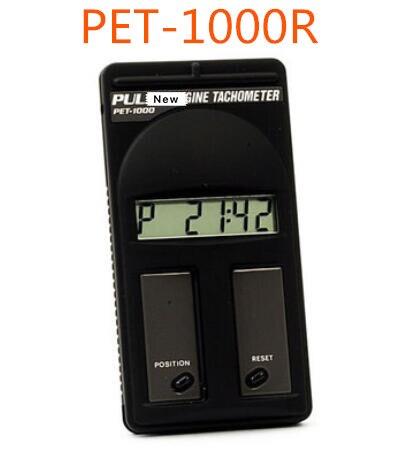 Le japon a importé le tachymètre de moteur dessence de moteur de tachymètre de PET-1000R