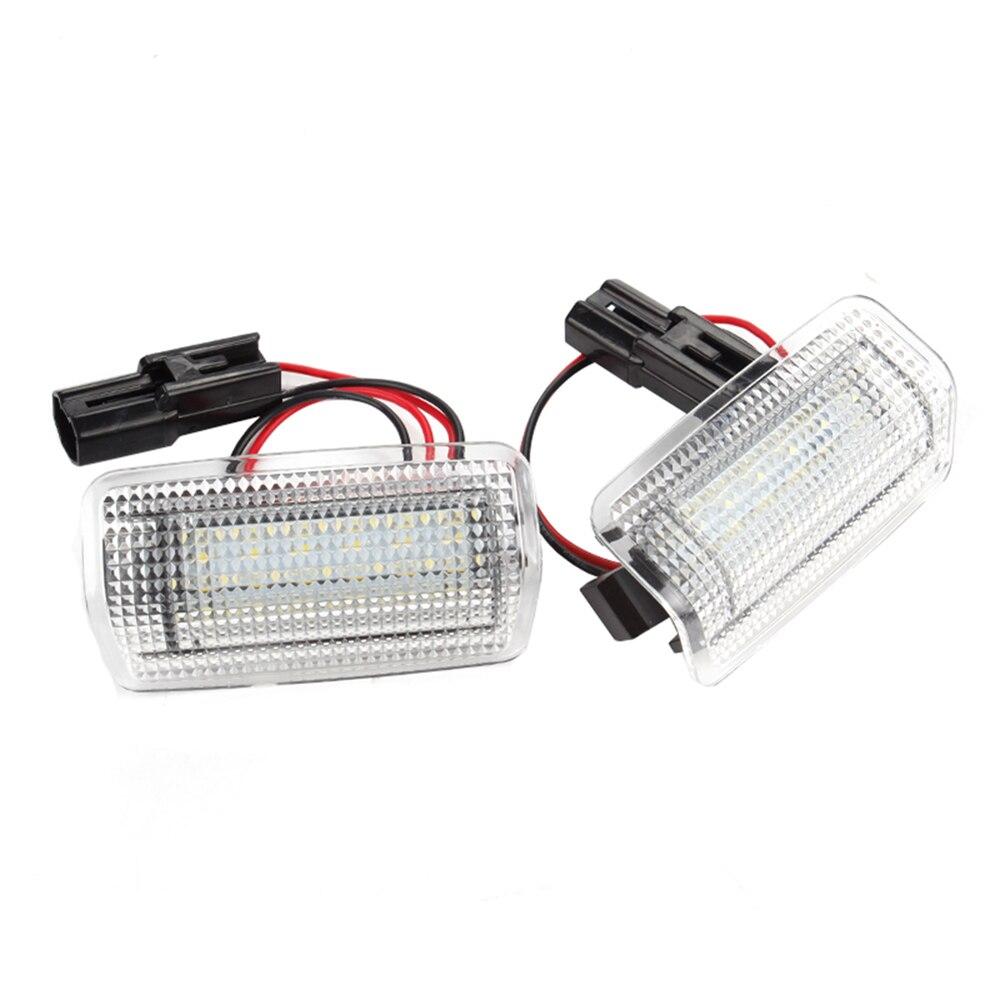 2X coche LED proyector láser de puerta para el Toyota Camry 40 50 55 70 V40 V50 V55 V70 XV40 XV50 XV55 XV70 Puerta de coche lámpara Original
