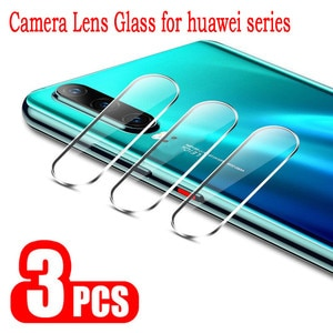 3PCS Camera Glass for Huawei P30 P40 Lite P30 Lite P40 Pro Tempered Lens Protective Glass Film Hawei Huawey P 30 40 P40Pro