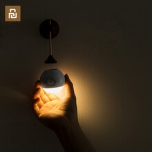 Youpin Sothing ensoleillé capteur intelligent veilleuse infrarouge Induction USB charge amovible lampe de nuit