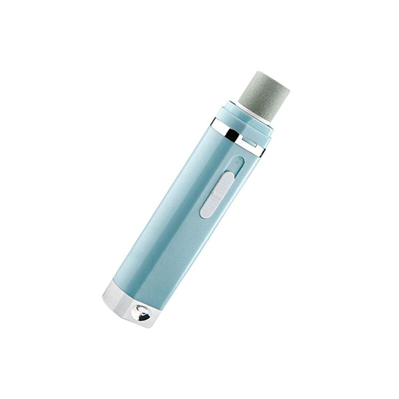 Ferramenta acrílica profissional do prego das unhas do cuidado dos pés da broca do prego do polidor 9-em-1 da broca do prego