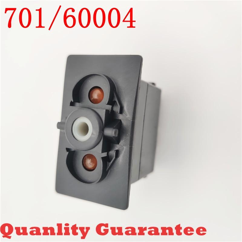 Envío Gratis para JCB retroexcavadora 3CX 4CX Panel de interruptor 701/60004