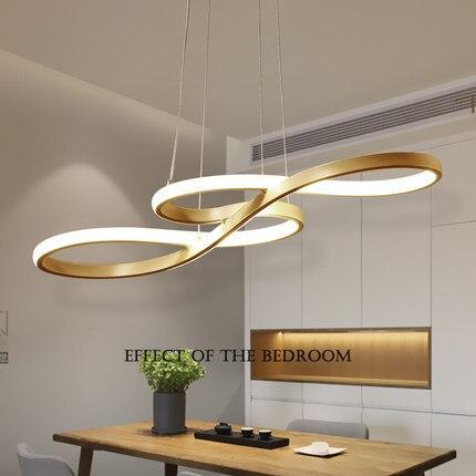 مصباح صناعي LED بتصميم إسكندنافي ، إضاءة زخرفية داخلية ، مثالي لغرفة المعيشة أو غرفة النوم.