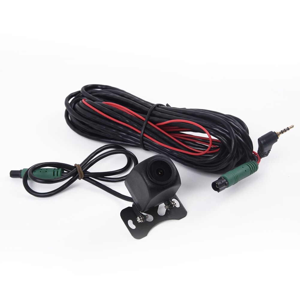 Visión Nocturna 1280*720P MCDD cámara de visión trasera inversa para coche DVR grabador nuevo y de alta calidad