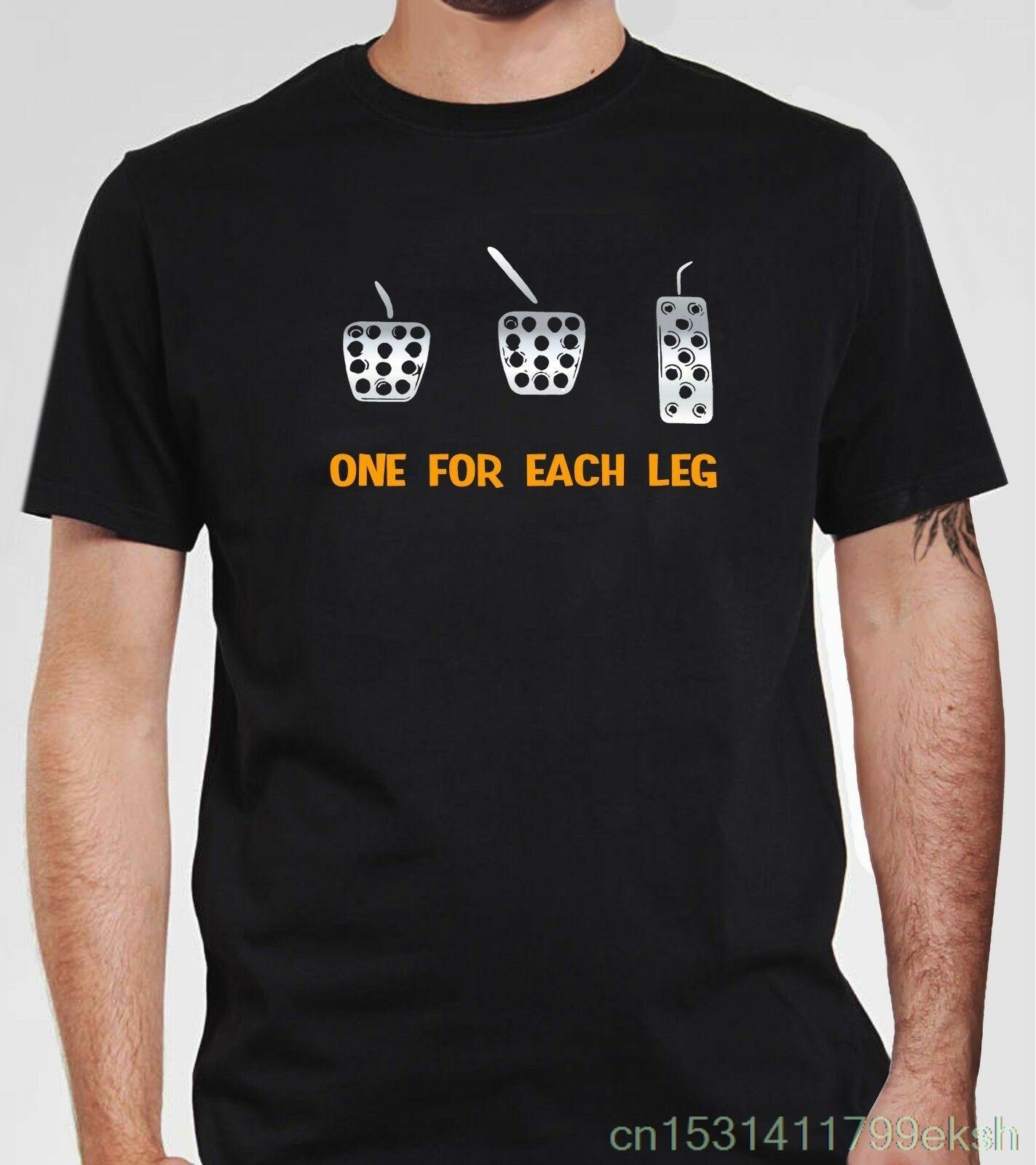 T-Shirt drôle embrayage 3 pédales Turbo rallye dérive JDM evo wrc pétrolheadsmercede