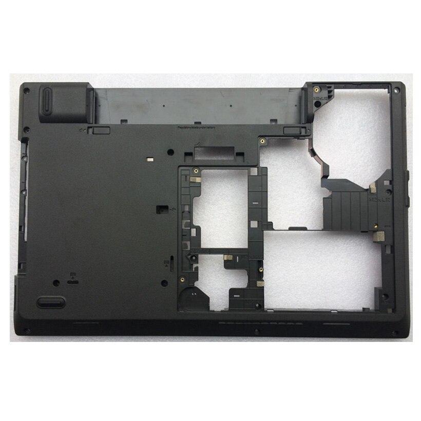 Nuevo Original para Lenovo Thinkpad L540 Base cubierta inferior montaje 04X4878 04X4879