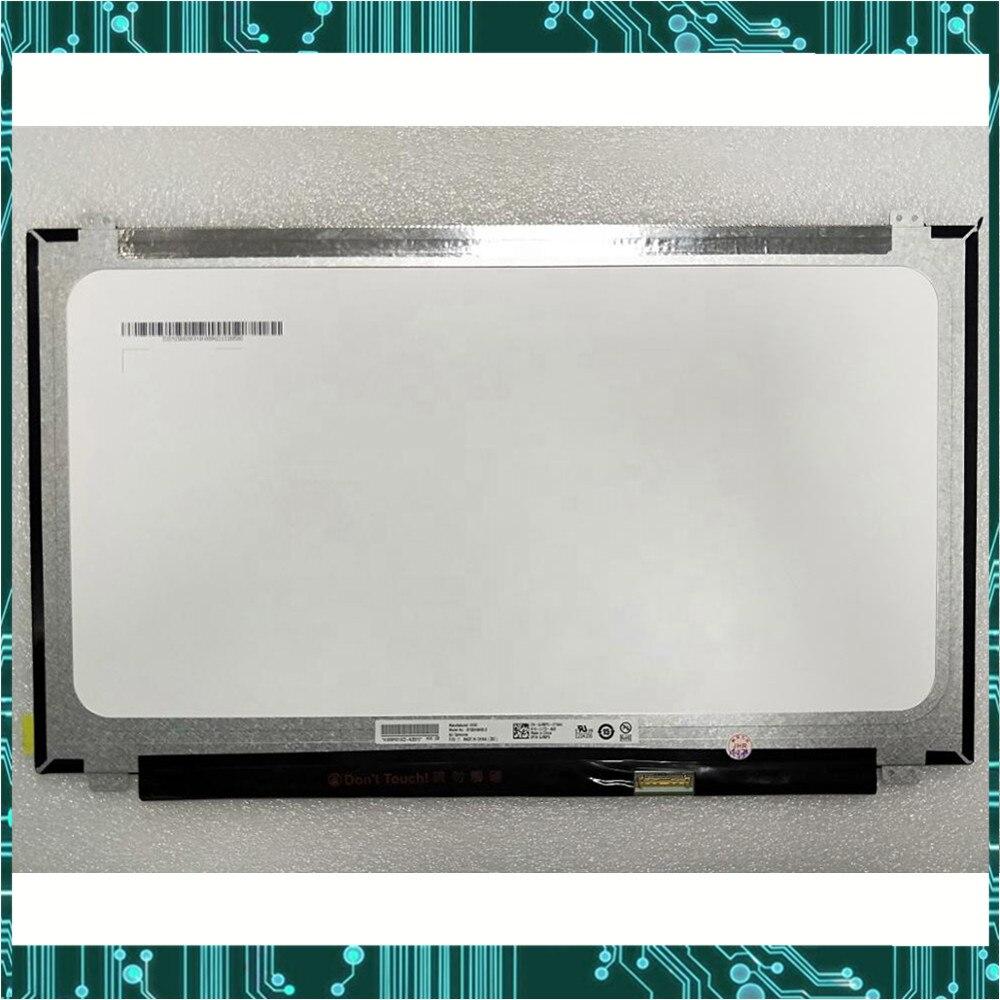 B156HAN01.2 B156HAN01.1 lp156wf6 spb1 LP156WF4 SPB1 LP156WF4 SLB8 LTN156HL02 display LCD ips tela FHD 1920X1080 30PIN Testado