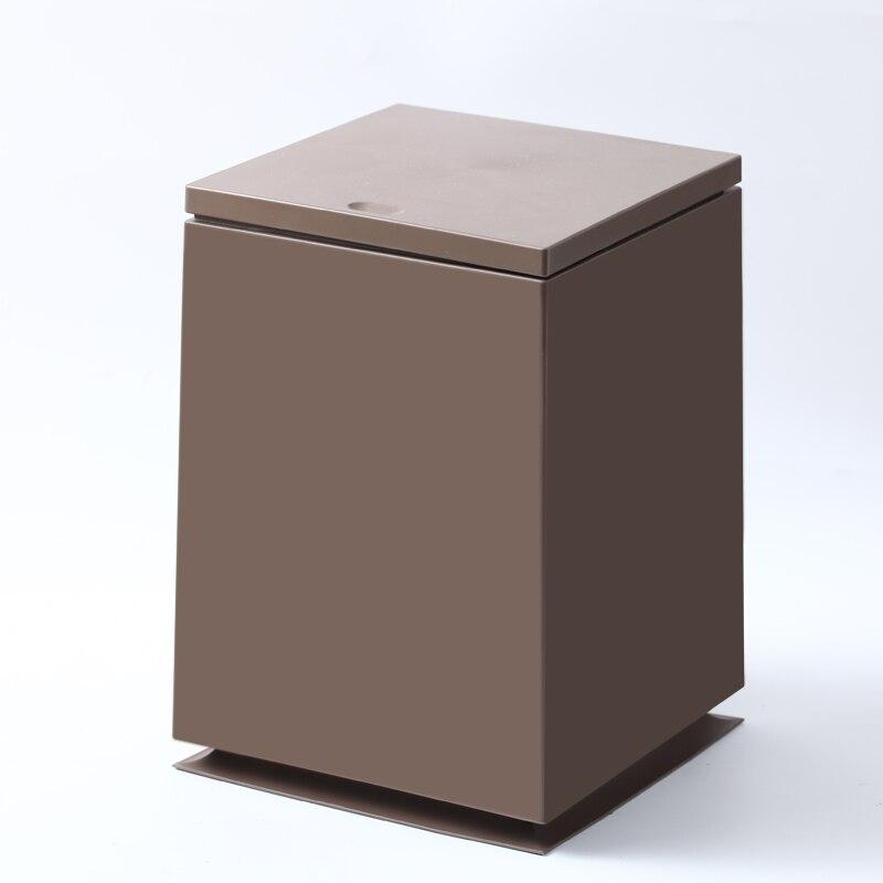 Waste Bin Zero Waste Recycling Bin Garbage Bags Trash Can Compost Garden Tools Kitchen Poubelle De Cuisine Simple Bin AC50LT enlarge