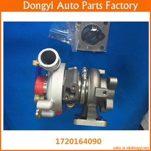 high quality turbocharger for 1720164090
