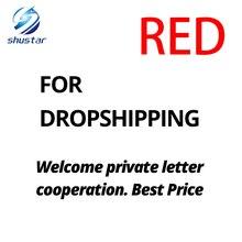 POUR Livraison Directe. Bienvenue lettre privée coopération. Meilleur prix-Thiago-rouge
