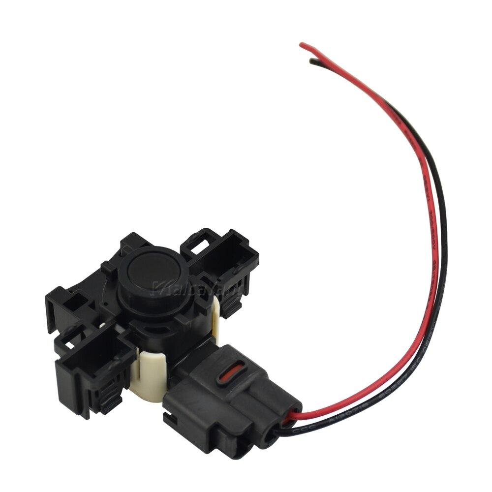 PDC Sensor de aparcamiento enchufe de Cable conector 89341-33200 para Lexus IS250 IS350 IS300H Parktronic Sistema de Control de distancia Radar de coche