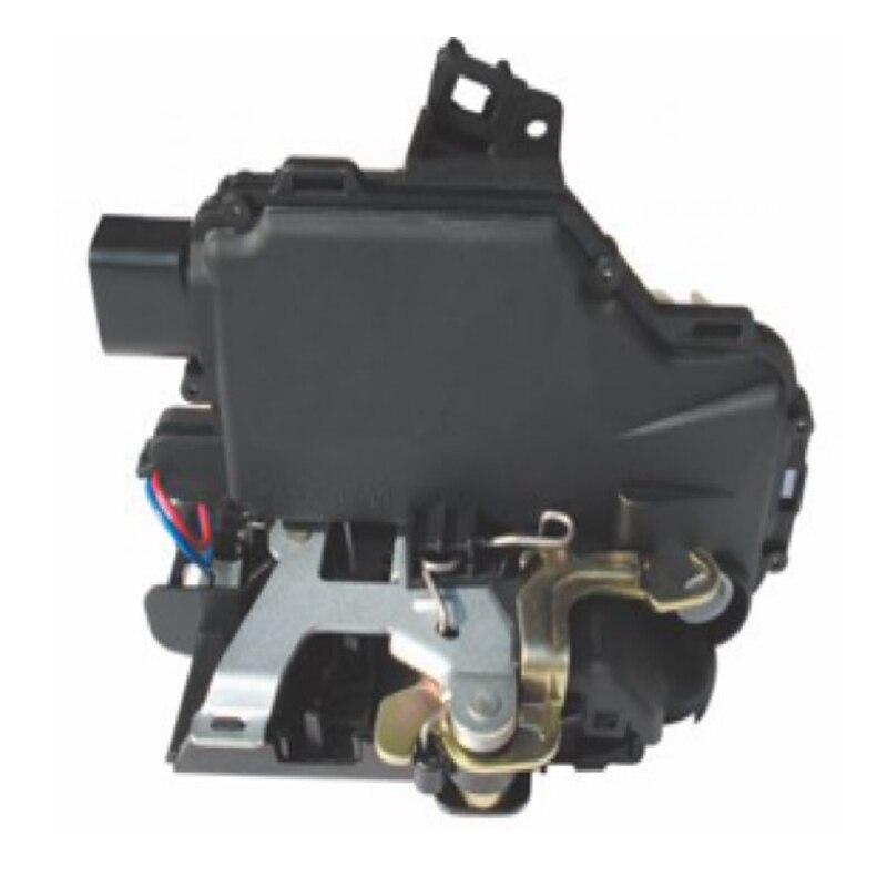 for VW Passat B5 Golf Jetta MK4 Beetle Door Lock Actuator Front Left Driver Side 3B1 837 015 A/3BD 837 015 A free shipping