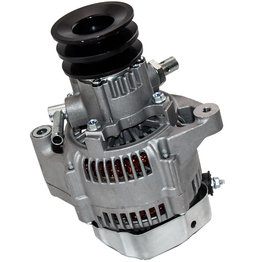 Alternador para Toyota 4 Runner HiLux Hi-Ace LN106 LN107 3L Diesel 91-05 12V 80A 27040-54280, 27040-54290, 27040-54300