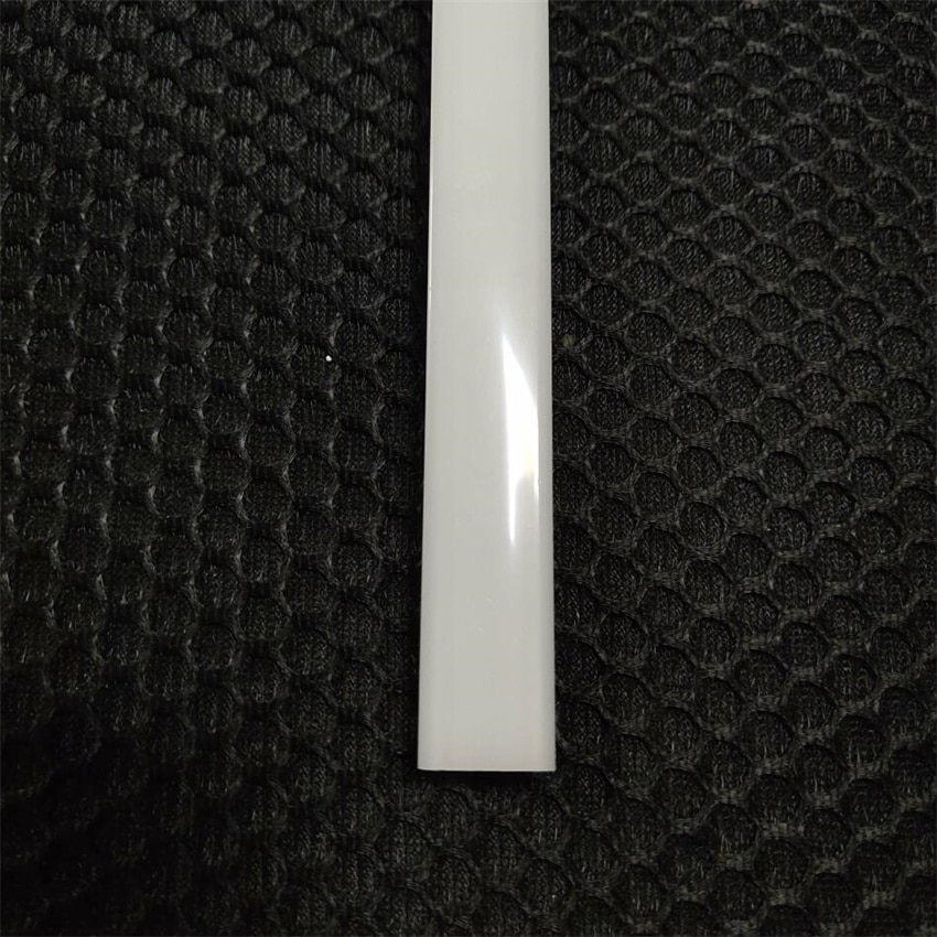 YANGMIN Free Shipping Hot Sale Recessed Aluminum Profile Led Channel For Max 12 mm Led Strip enlarge