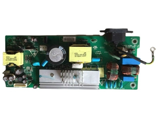 أجزاء العرض الرئيسية امدادات الطاقة يصلح ل Optoma S711ST EX611ST N721ST