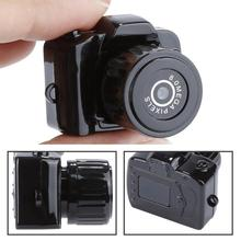 Mini Camera Camcorder HD 720P Micro DVR Camcorder Portable  Webcam Recorder Camera For Baby Monitor