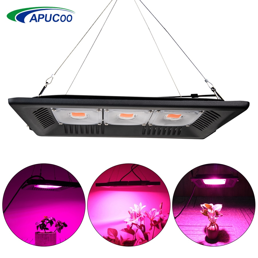 Espectro completo led cresce a luz projector phytolamp 30 w 50 100 150 phyto lâmpada planta semeadura flor estufa interior crescer lâmpada