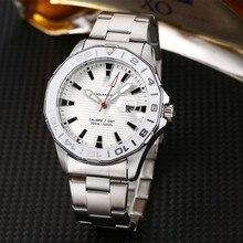 WAZ2114.BA0875 men watches quartz Top Brand Luxury Watch Men tonneau Automatic Tourbillon  Business