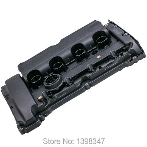 Крышка автомобильного клапана, масляный кожух для MINI N14 OE11127646555 11127561714 11127572854 11127585907