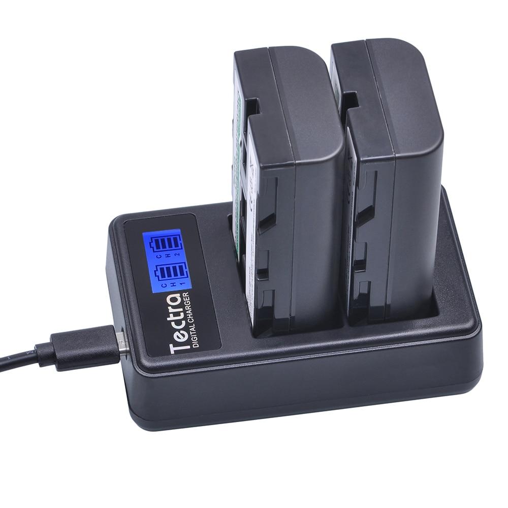 2x2600mAh NP-F570 NP-F550 NP F550 np f570 f550 Battery+LCD Dual Charger for sony NP-F330 NP-F530 NP-F570 NP-F730 NP-F750