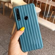 Pour Huawei Honor 10i étui Honor 20 Lite étui HRY-LX1T silicone souple housse de coffre pour Huawei Honor 10i Honor10i 20 Lite étuis de téléphone