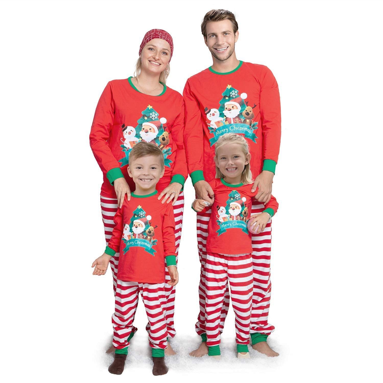 بيجاما للعائلة ، ملابس متطابقة للعائلة ، ملابس متناسقة للأب والابن ، للأم والابنة ، مجموعة جديدة 2020