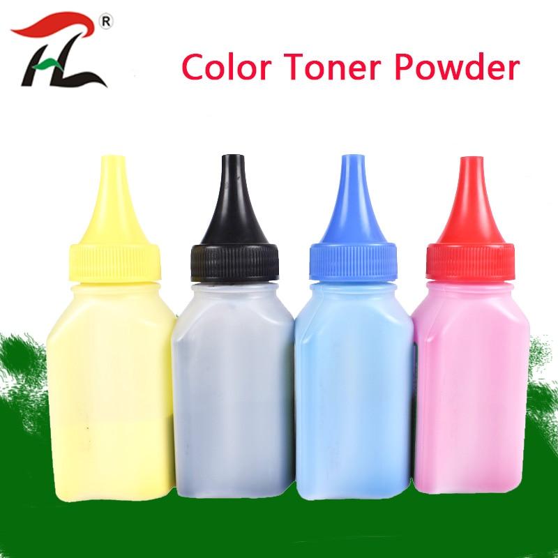 Toner Powder for HP CF540A 203A cartridg Color LaserJet Pro M254nw 254dw MFP M280nw M281fdw 281fdn printer