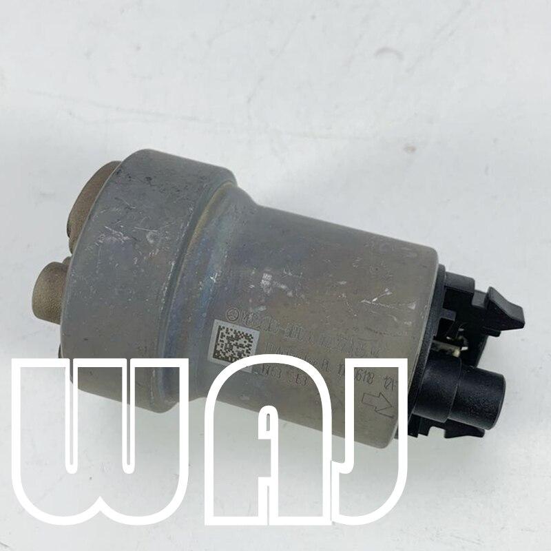 Bomba de combustível elétrica genuína se encaixa para mercedes benz a0024706594