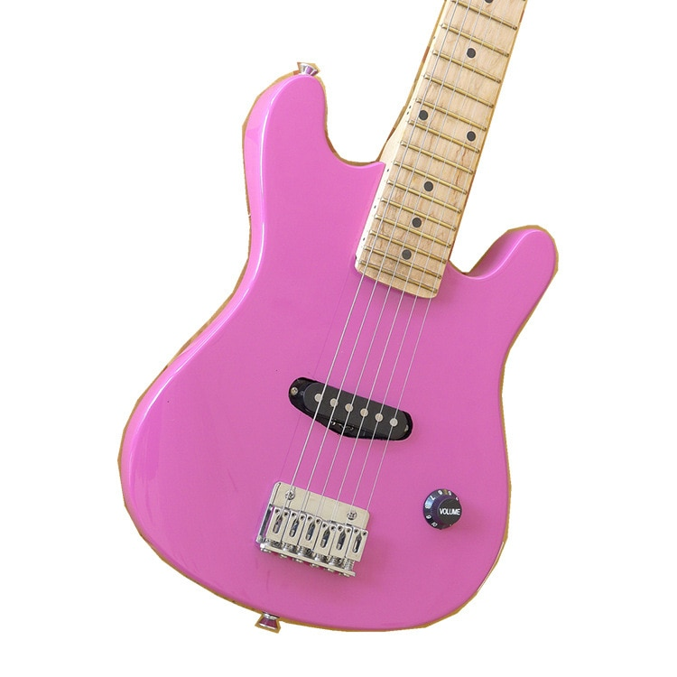 Girl Gifts Electric Guitar Music Bridge Travel Aesthetic Electric Guitar High Quality Guitarra Electrica Instruments DL6DJT enlarge