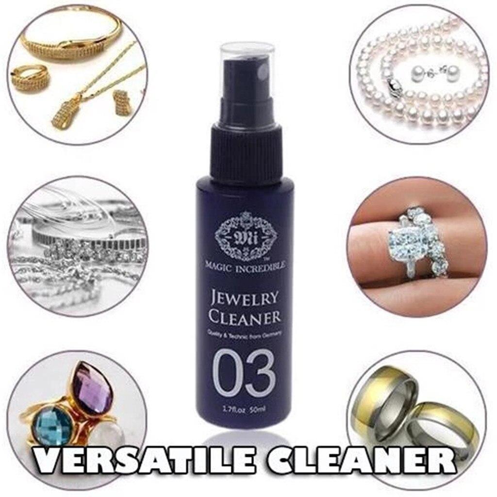 Joyería de plata, collar, anillo, paño de pulido limpio, limpiador de bloque de oro, limpieza en profundidad, envío directo, productos de limpieza