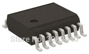 LTC1047CSW LTC1047 - Dual Micropower Zero-Drift Operational Amplifier with Internal Capacitors