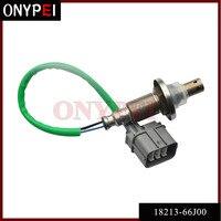O2 חמצן חיישן אוויר דלק יחס 18213-66J00 עבור 2006 סוזוקי גרנד Vitara SU11638 1821366J00