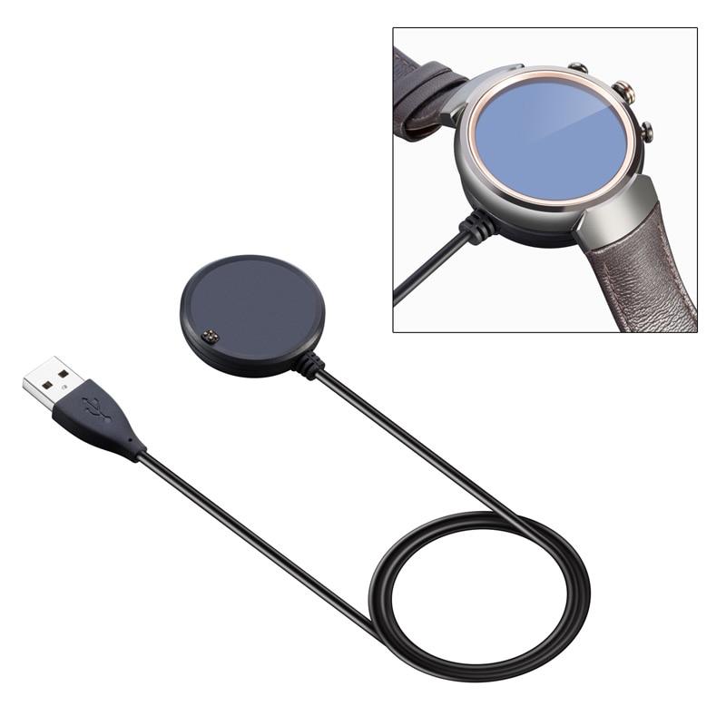 Cargador magnético USB de 3 pies, Cable de carga más rápido para...