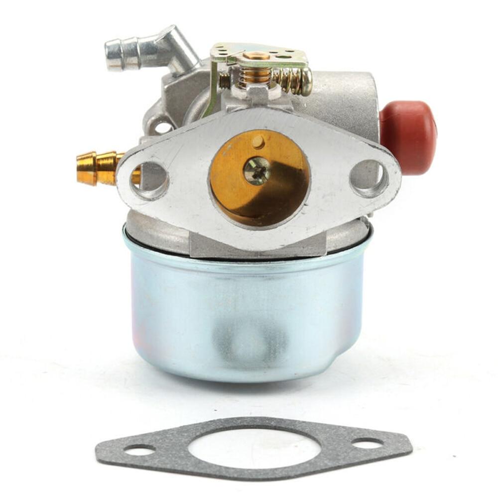 Conjunto kit carburador carb conjunto para tecumseh ohh50 ohh55 ohh60 motor