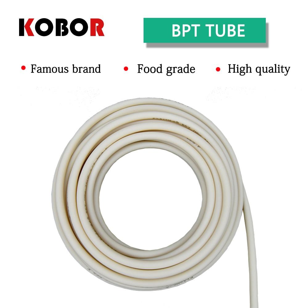 Peristaltic Pump Tube Pipe High Chemical Resistance Pump Tubing High Temperature Resistant Corrosion Resistant Food Grade Tube недорого