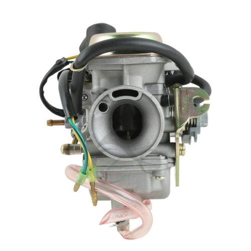 Мотоцикл 27 мм Карбюратор Carb для HONDA 125 150cc CH125 CH150 ELITE 1984-1990 85 86 87 88