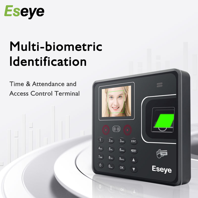 Facial Recognition Device