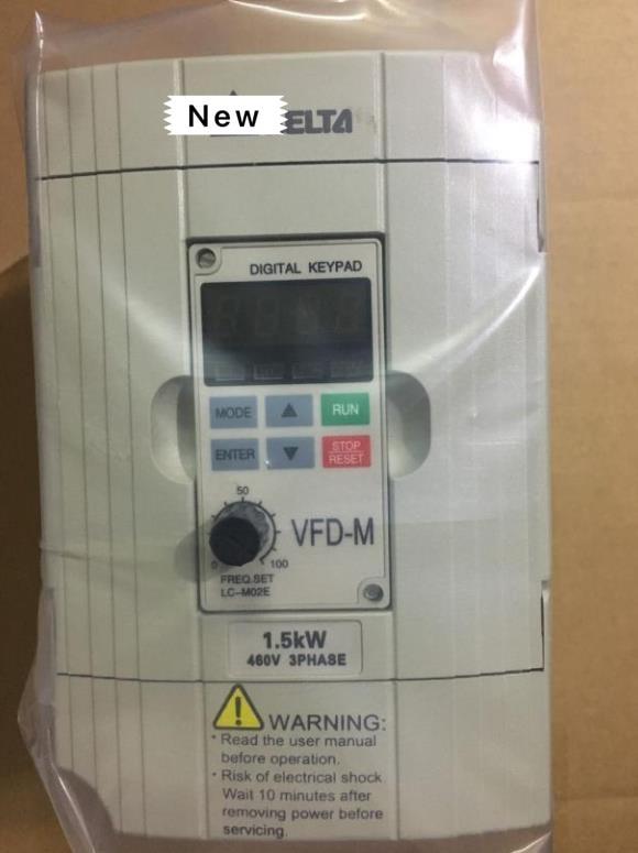 Movimentação do Motor Sensorless da Série do Inversor 220v da C.a. do Vetor Vfd-m Novo v 380v
