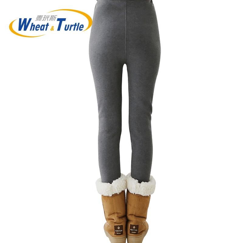 2020 Hot SaleThicken Velvet  Maternity Winter Leggings Good Quality Thicken Flannel Skinny Warm Leggings For Pregnant Women enlarge