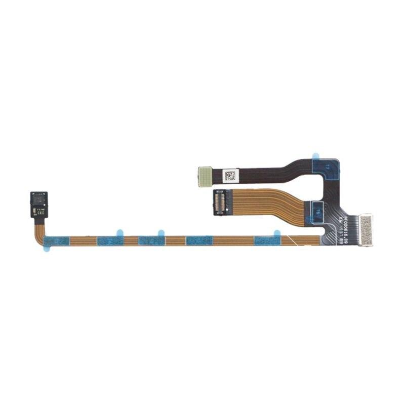 1 conjunto 3in1 macio cabo liso flex cabo de fita plana substituição para dji mavic mini drone acessórios serviço peças reposição