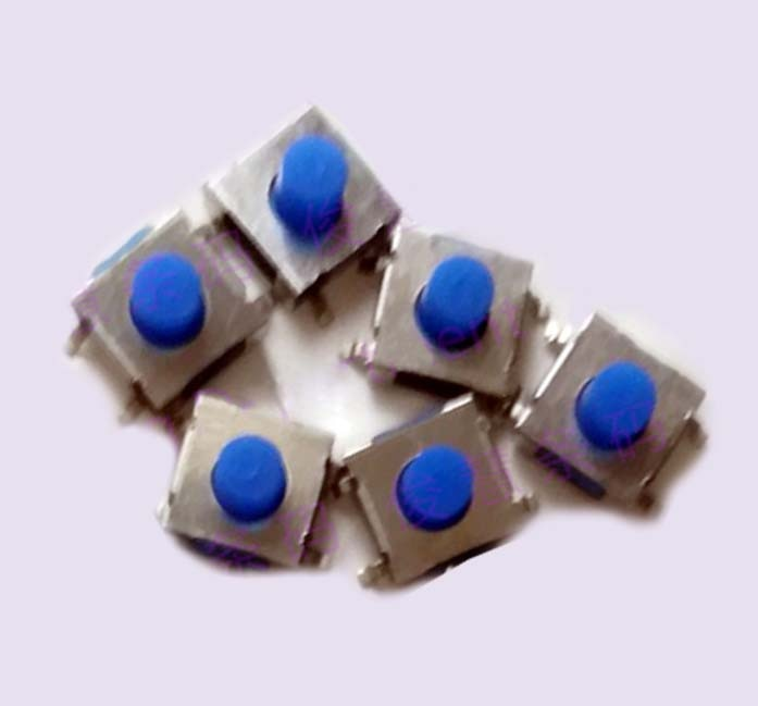 Botones de escáner 5 uds para escáneres Motorola Symbol LS2208 4278 DS6878