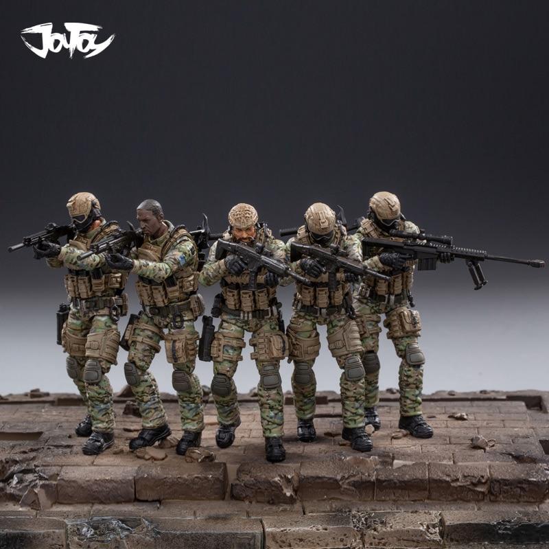 1/18 JOYTOY фигурка армии США кавалерийский полк солдат Фигурки Коллекционная игрушка военная модель аукциона Капитан Америка