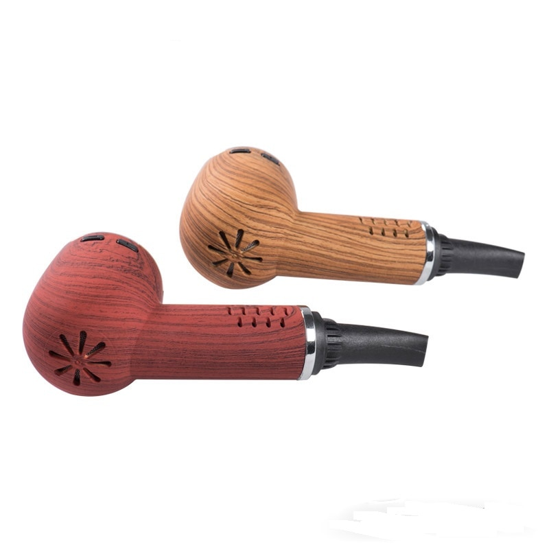 Pipevape Tobacco Weed Dry Herb Smoking Herbal Pipe Kit Portable Smoke Accessory Device enlarge