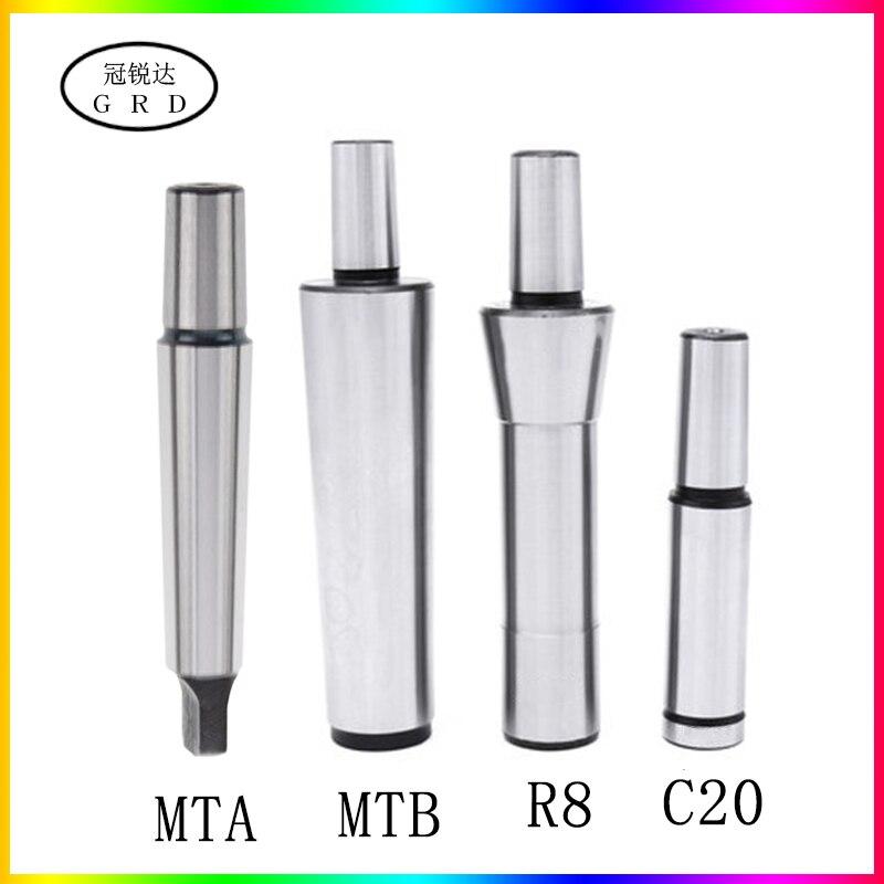 Конус MT1 MT2 MT3 MT4 MT5 C20 R8 B16 B18 B22 B10 B12 по шкале Мооса стержень фрезерный станок с ЧПУ с цилиндрическим хвостовиком JT6 сверлильный патрон стержень