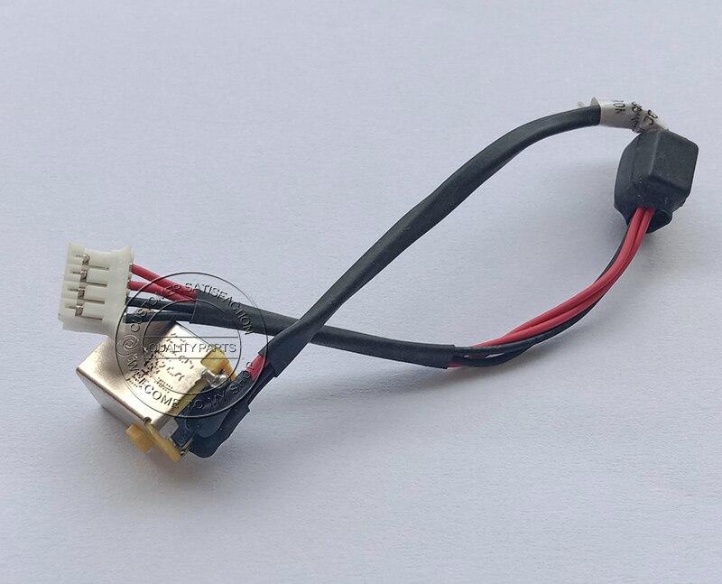Cable de entrada de alimentación CC para portátil Acer Aspire 7750, 7750ZG,...