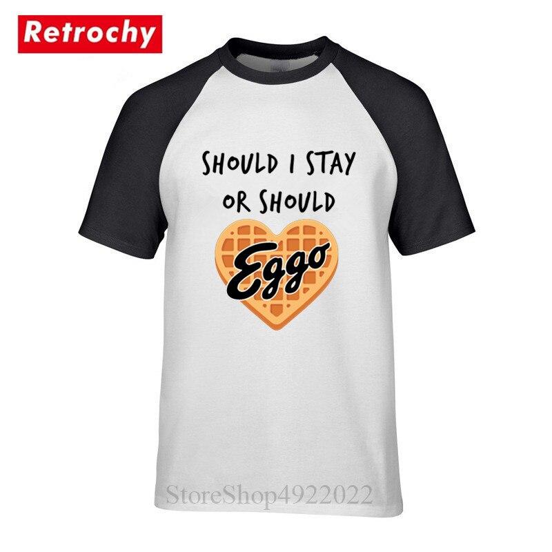 Camiseta con estampado de gofre de corazón para extraños, camiseta de manga corta para hombres de tercera temporada, de TV Show, camiseta Original de Eleve invertida