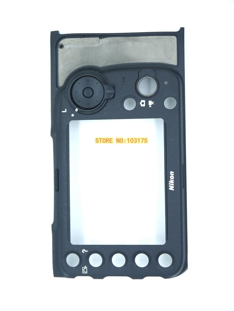 إطار الغطاء الخلفي والاستبدال الأصلي لكاميرا Nikon D810, قطع غيار كاميرا SLR