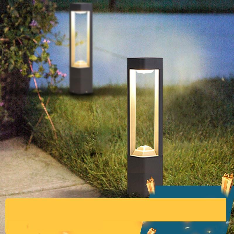 De Lampa Ogrodowa Terraza y Decoracion Luce Para Jardin Exterior Gartenbeleuchtung Outdoor Tuinverlichting LED Garden Light enlarge